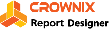 CROWNIX Report Designer
