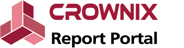 CROWNIX Report Portal